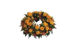 Photo of a Wreaths